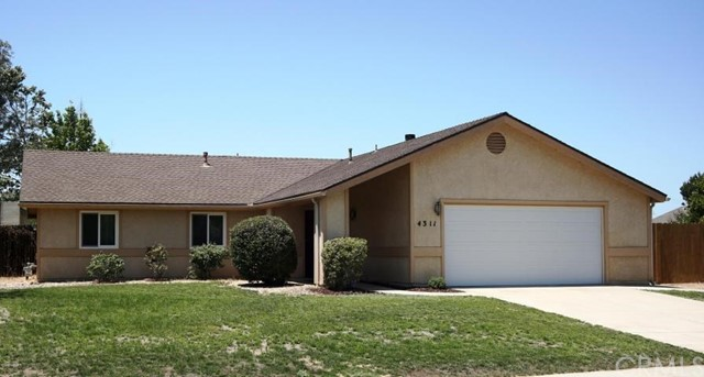 4311 Valley Drive, Orcutt, CA 93455