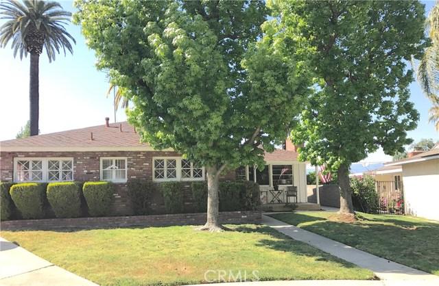 824 Serpentine Drive, Redlands, CA 92373