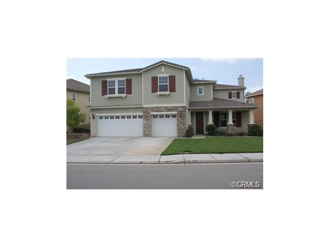 Single Family Home for Rent at 7851 Orchid Drive Corona, California 92880 United States