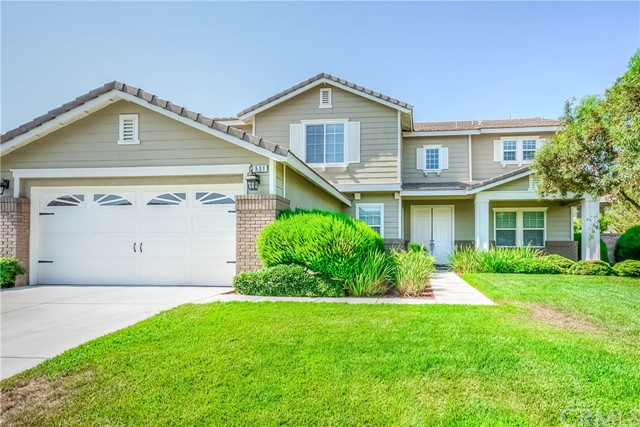 531  Calderone Drive 92879 - One of Corona Homes for Sale