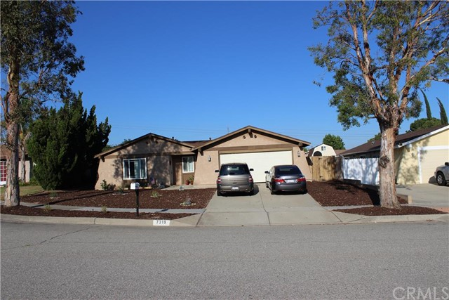 Single Family Home for Sale at 7319 Fennel Road Rancho Cucamonga, California 91739 United States