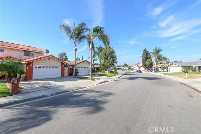 3814 Alicia Street Chino, CA 91710 - MLS #: WS18200496