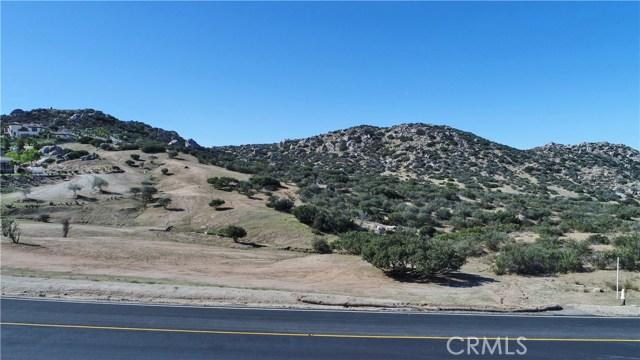 23051 Sky Mesa Homeland, CA 92548 - MLS #: SW18026760