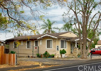 Single Family Home for Sale at 11544 Ramona Avenue Chino, California 91710 United States