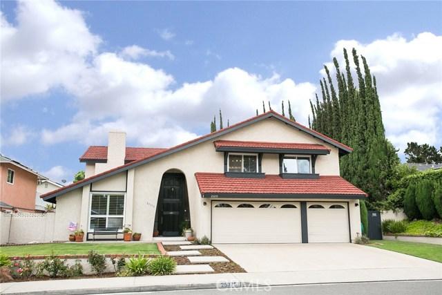 25375 Maximus Street, Mission Viejo, CA 92691