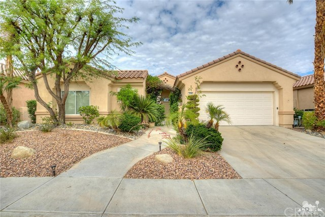 Single Family Home for Sale at 78560 Iron Bark Drive 78560 Iron Bark Drive Palm Desert, California 92211 United States