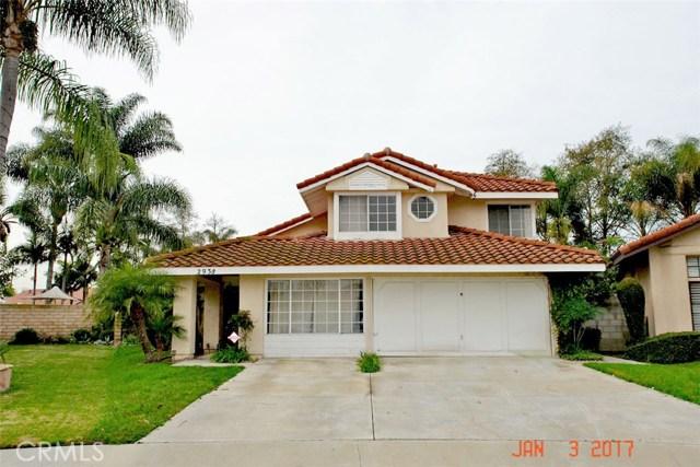 Single Family Home for Rent at 2938 Danbury Way S Santa Ana, California 92704 United States