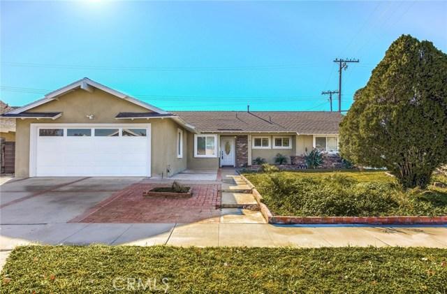 114 E Brentwood Avenue  Orange CA 92865
