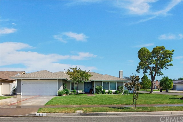 619 Hemingway Avenue, Placentia, California