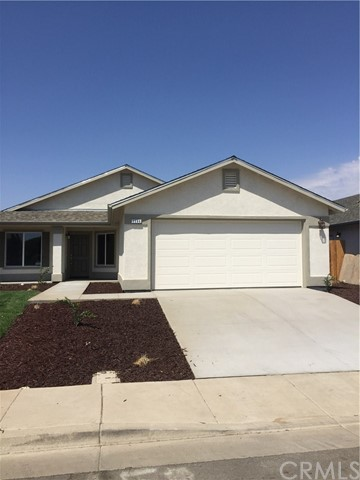 2086 W Pincay Street Merced, CA 95348 - MLS #: MC17201514