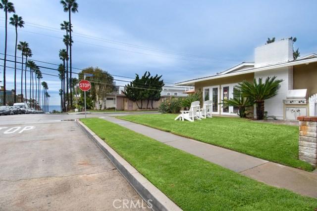2730 Seaview Avenue Corona del Mar, CA 92625