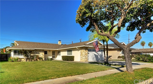 18561 Hawthorne Street Fountain Valley, CA 92708 is listed for sale as MLS Listing OC16747408