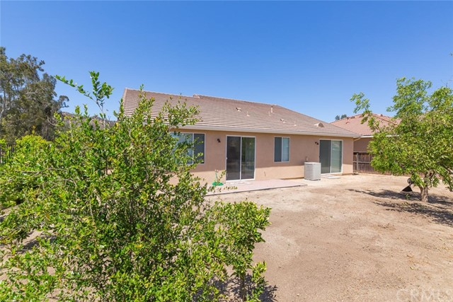 35889 Country Park Drive Wildomar, CA 92595 - MLS #: SW18117897