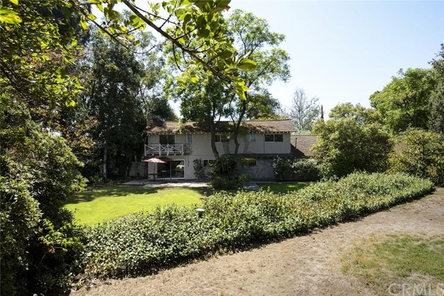 1678 Tulane Road Claremont, CA 91711 - MLS #: CV17204822
