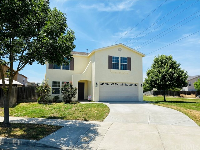 Detail Gallery Image 1 of 1 For 3881 Solstice Ave, Merced,  CA 95348 - 3 Beds | 2/1 Baths