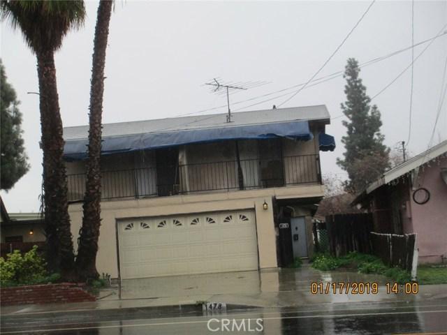 1478 N Park Av, Pomona, CA 91768 Photo