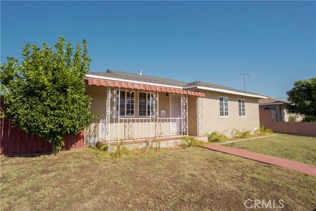 731 E, Wilmington, California 90744, ,Residential Income,For Sale,E,DW20104799
