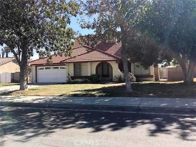 637 W Norwood Street Rialto, CA 92377 - MLS #: CV17252536