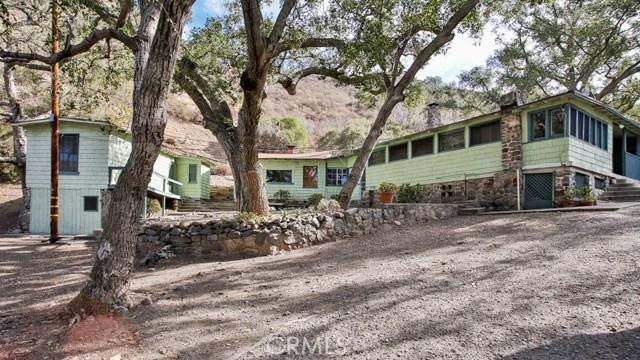 15002 Wildcat Canyon Rd, Silverado Canyon, CA 92676 Photo