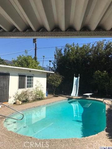 460 Mercury Lane Pasadena, CA 91107 - MLS #: 317007043