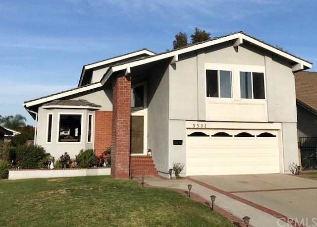 3501 Lotus Street, Irvine CA 92606