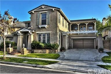 Single Family Home for Rent at 1428 Nicolas St Fullerton, California 92833 United States