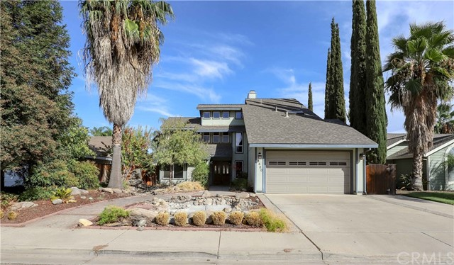 , CA  is listed for sale as MLS Listing MC18246490