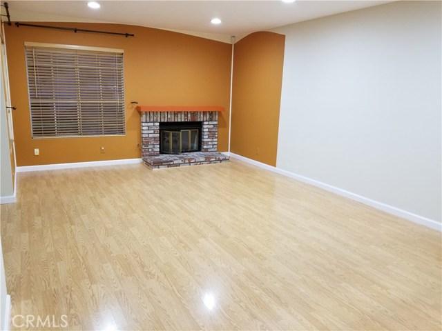 540 N Wake Forest Drive # 105 Anaheim, CA 92801 - MLS #: PW17195165