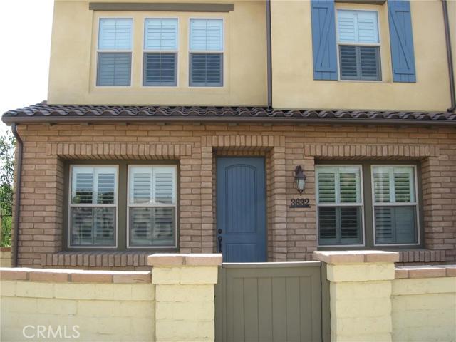 Townhouse for Rent at 3632 La Fiesta St Brea, California 92823 United States