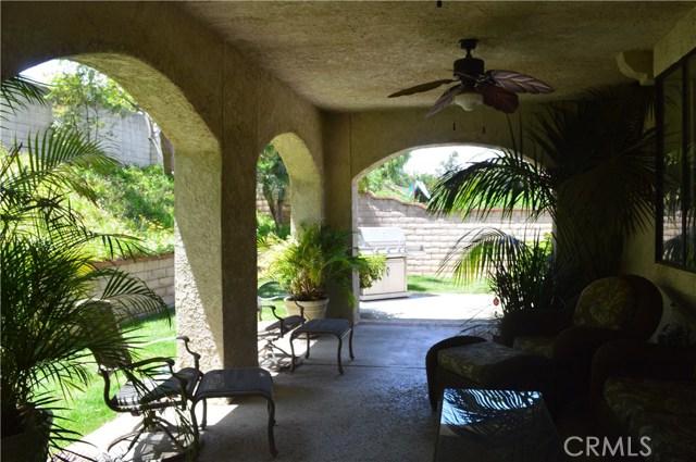 17672 Osbourne Avenue Chino Hills, CA 91709 - MLS #: IG17119469