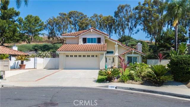 1309 Cadena, San Clemente, CA, 92673
