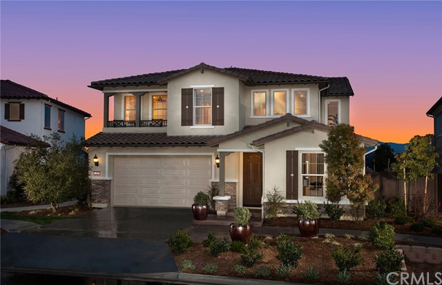 Single Family Home for Sale at 1517 Leonis Place 1517 Leonis Place Vista, California 92083 United States