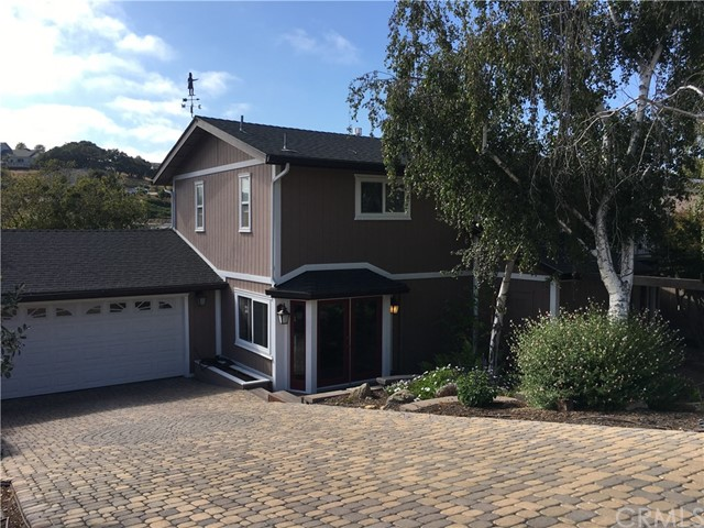 241 Stagecoach Road, Arroyo Grande, CA 93420