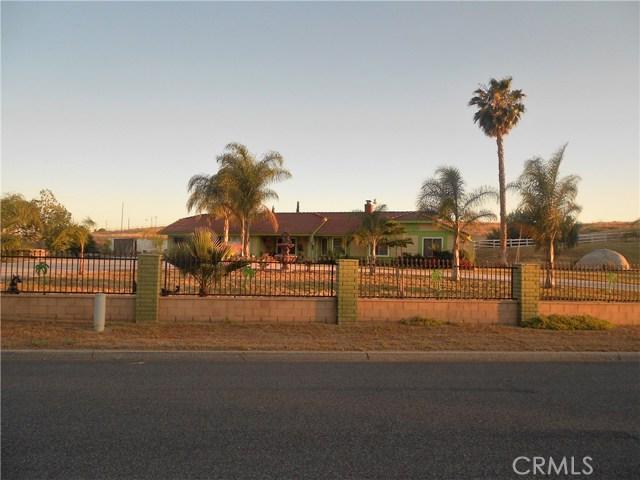 20635 Camino Del Sol, Riverside, CA, 92508