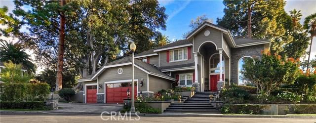 435 Estate Drive, Orange, CA, 92869