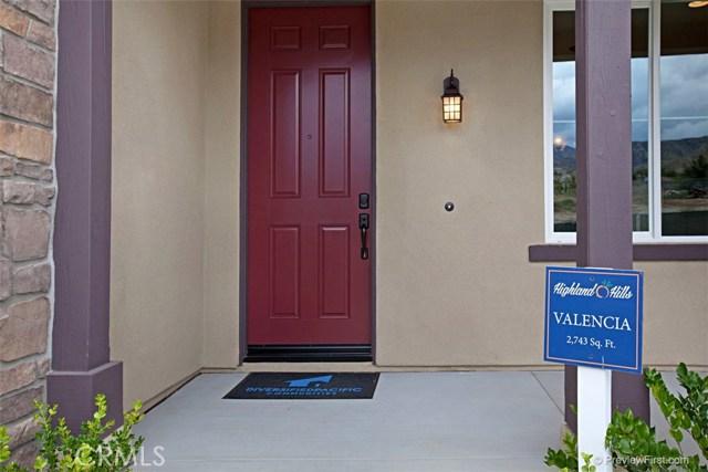 7533 Henslee Drive Highland, CA 92346 - MLS #: IV18009033