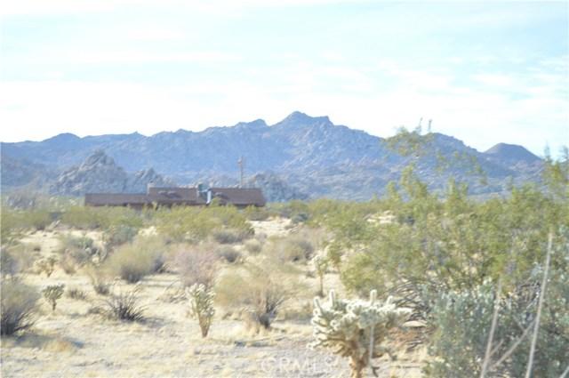 0 Prescott Avenue Yucca Valley, CA 0 - MLS #: JT15171857