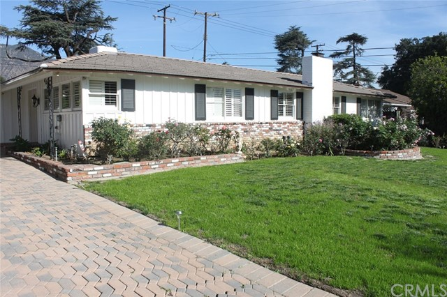 925 Catalpa Road, Arcadia, CA 91007