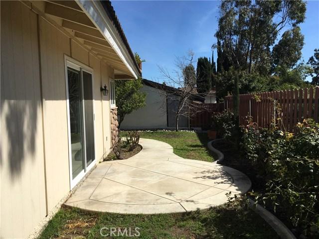 1498 Lemon Grove Drive Upland, CA 91786 - MLS #: CV18051587
