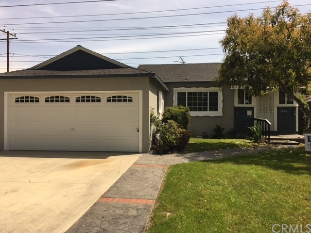 Single Family Home for Sale at 3652 Stevely Avenue Long Beach, California 90808 United States