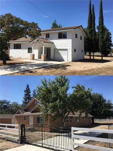 Casa Unifamiliar por un Venta en 5011 Landram Avenue Atwater, California 95301 Estados Unidos