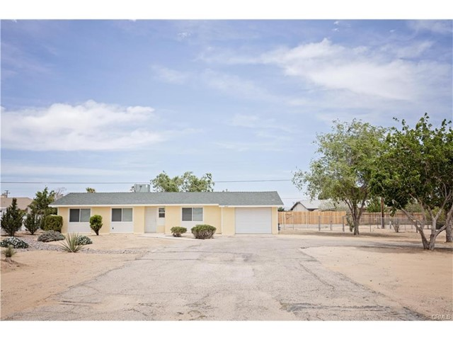 21110 Multnomah Road, Apple Valley, CA, 92308