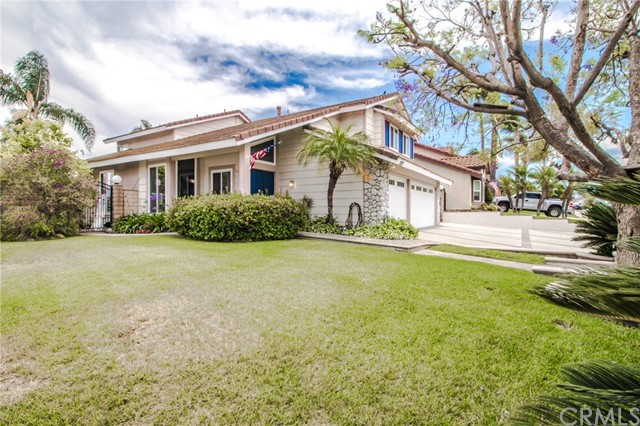 17877 Paseo Valle Chino Hills, CA 91709 is listed for sale as MLS Listing CV18137403