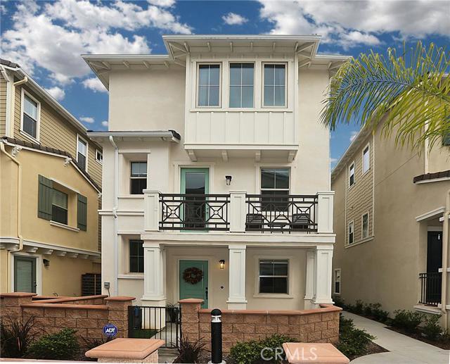 2153 Harmony Way Costa Mesa CA  92627