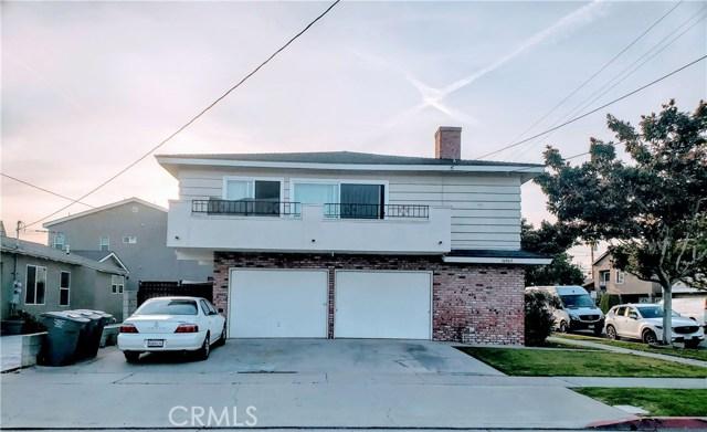 16903 Dalton, Gardena, California 90247, ,Residential Income,For Sale,Dalton,OC21002940