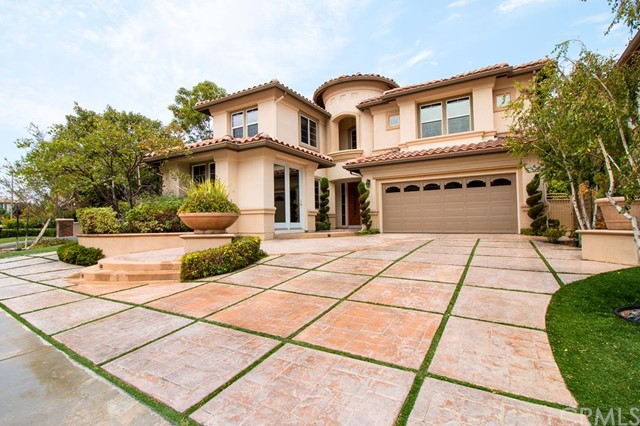 Single Family Home for Sale at 27672 Daisyfield Drive Laguna Niguel, California 92677 United States