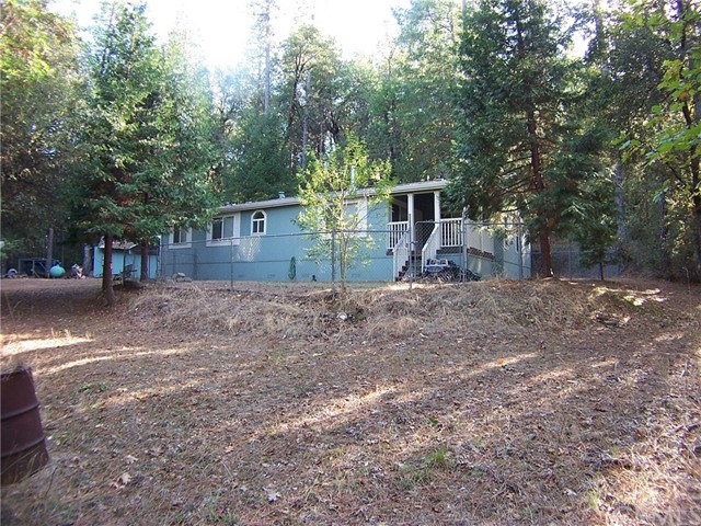 Single Family Home for Sale at 164 Graystone Lane Berry Creek, California 95916 United States