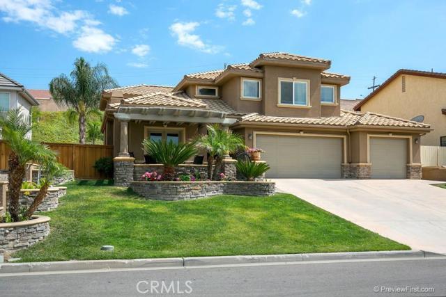 Real Estate for Sale, ListingId: 33809283, Canyon Lake,CA92587