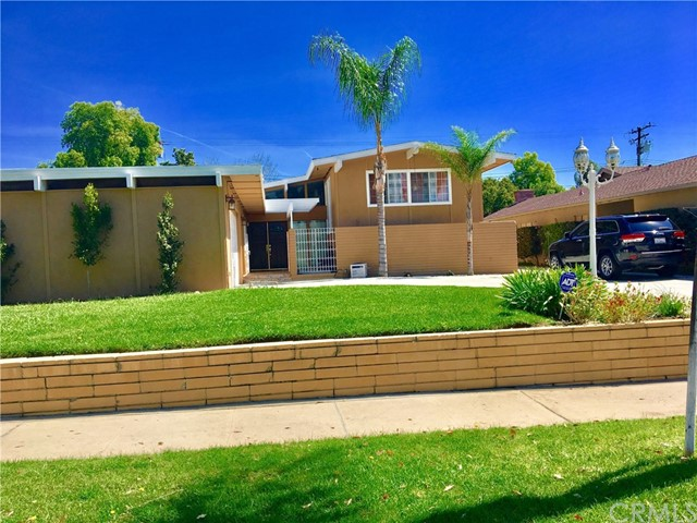 Single Family Home for Sale at 3657 Broadmoor Boulevard San Bernardino, California 92404 United States
