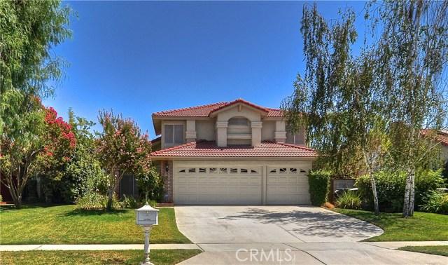 908 Knightsbridge Lane, Redlands, California